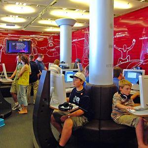 Интернет-кафе Минеральных Вод