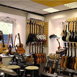 Музыкальные магазины Минеральных Вод