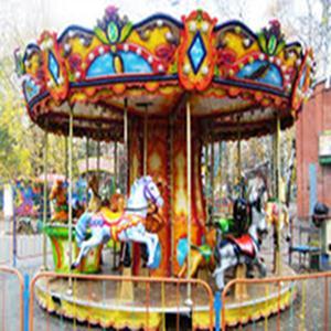 Парки культуры и отдыха Минеральных Вод