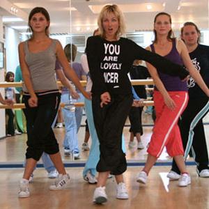 Школы танцев Минеральных Вод